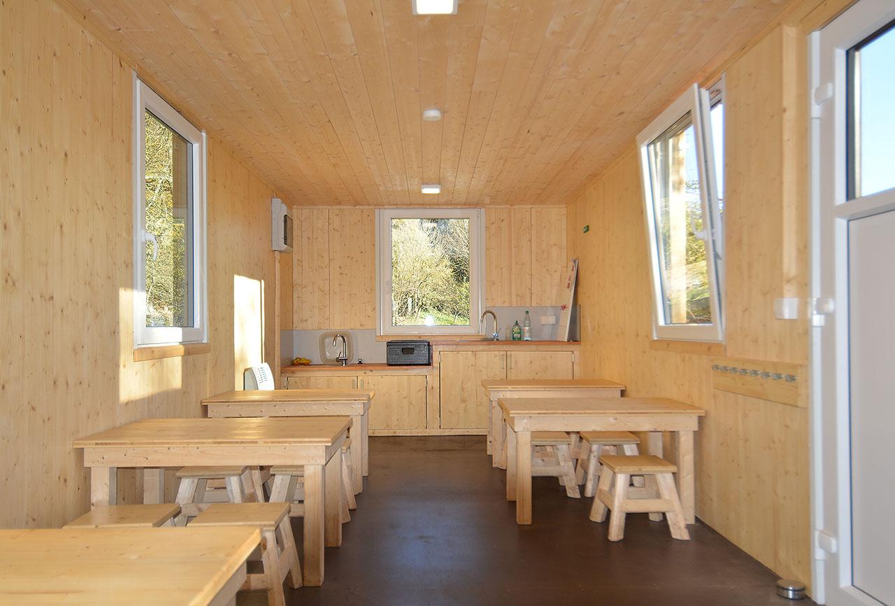Minihaus